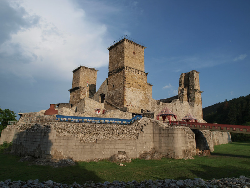 Miskolc Diosgyör Hungary