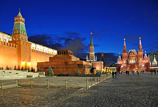 Russia_3334 - Red Square | by archer10 (Dennis) 203M Views