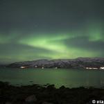Viajefilos en Tromso, Auroras Boreales 030