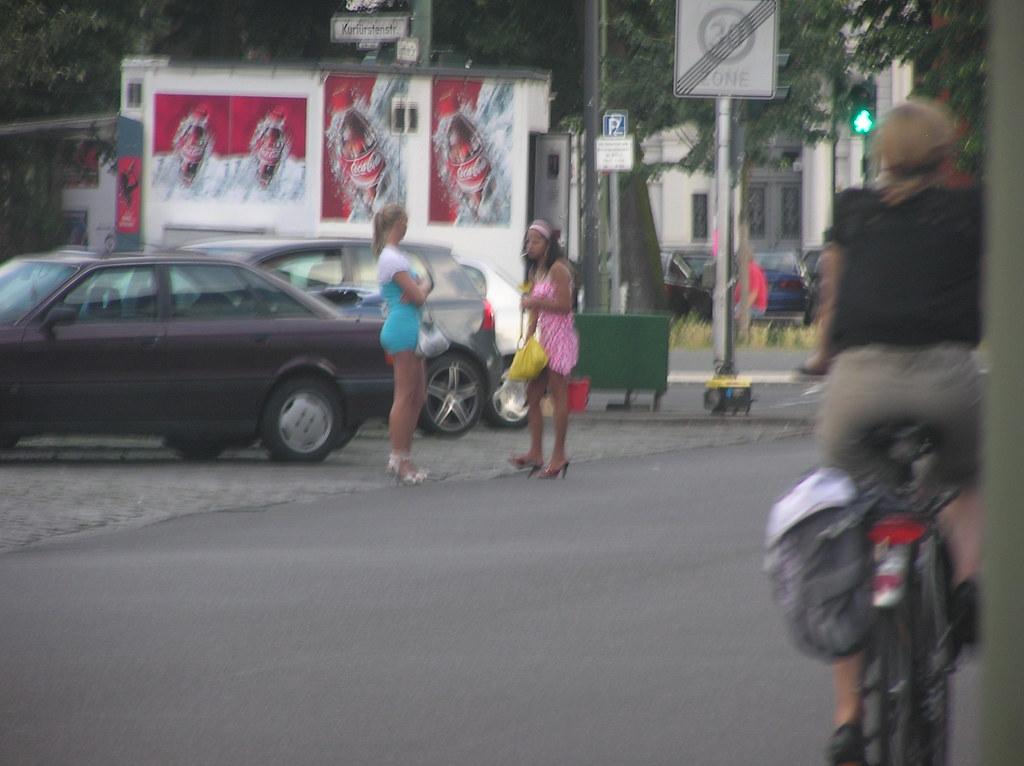 Hookers in berlin