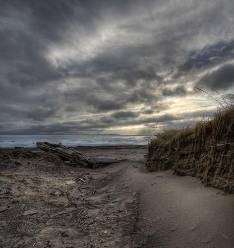 ocean winter sunset canada ice beach novascotia nikond70s capebreton hdr cs3 cheticamp photomatix 5ex cheticampisland vertorama niksfilters