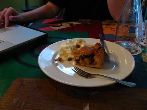 mmmm....pie | by ruminatrix