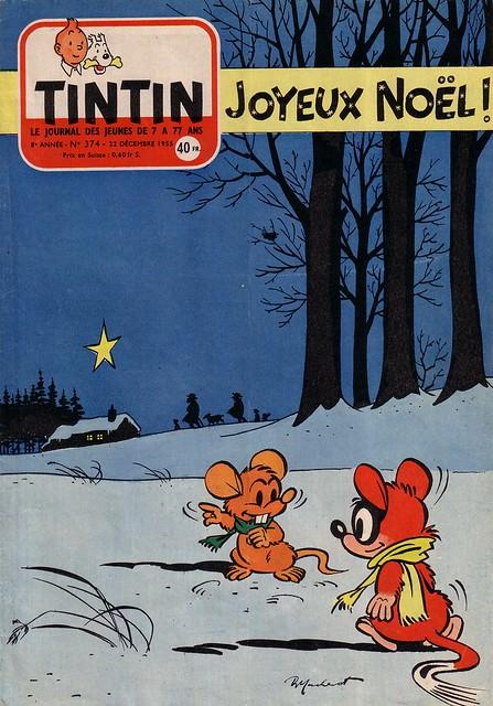 Tintin #374