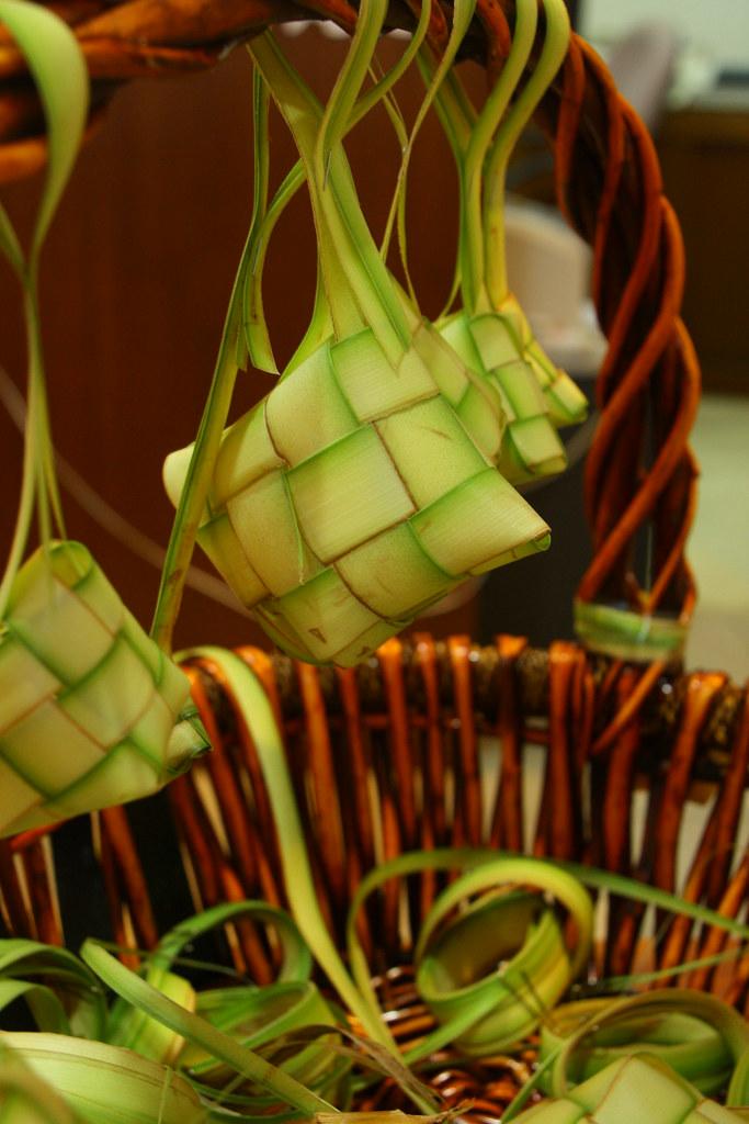 Ketupat Recipes