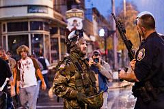 Zombie Walk - Albany, NY - 09, Oct - 32 by sebastien.barre