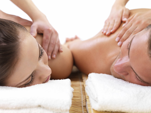 Couples Massage | by The Essex, Vermont's Culinary Resort & Spa