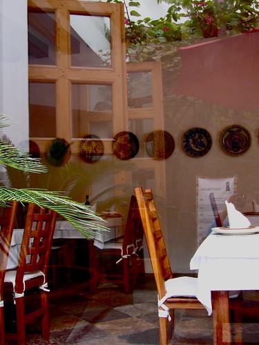 Restaurant Reflections
