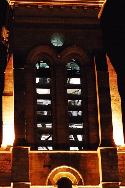 14 - 1er décembre 2009 Créteil Eglise Saint-Christophe
