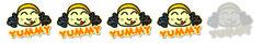 chubby rating 4 | by www.chubbychinesegirleats.com