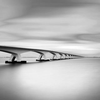 Bridge | by Kees Smans