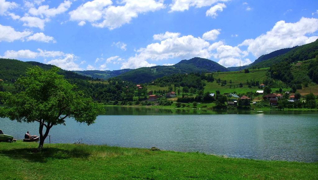 Jezero, Ribarice | Mithat Hačković | Flickr