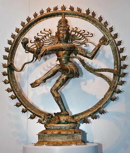 Tropenmuseum - Shiva Nataraja (6274-1)