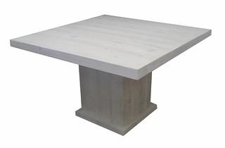 Zuma Square Table | by urbanwoods123