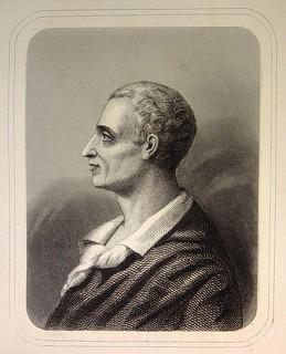 """""""Montesquieu"""""""