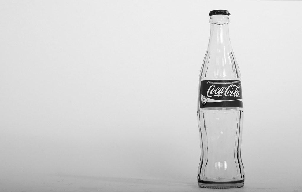 dating en Coca Cola flaske dating en sjefete kjæreste