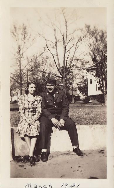 Neva & Malcolm Bishop