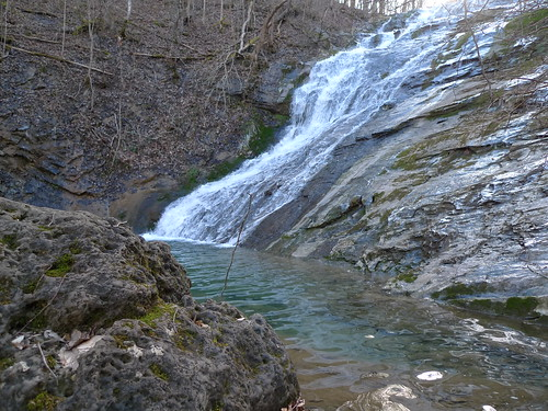 falls lower elrod