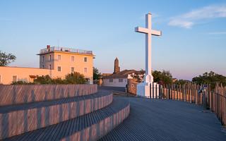 Croix du Mont Saint-Clair, Sète | by . Christian Ferrer .