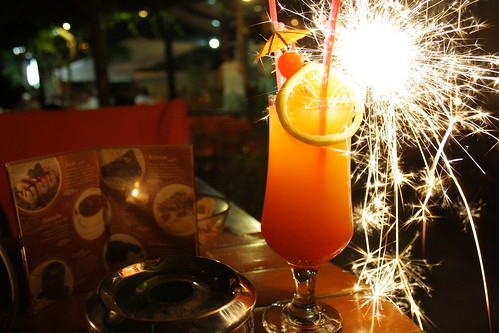 bar night heaven drink aegean greece alcohol samos tequilasunrise grekland votsalakia