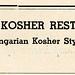 Jewish Foodways in San Francisco, California