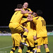Sutton v Canvey - 25/08/09