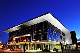 CBRE Building | by Macr1