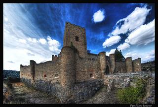 Castillo de Pedraza | by Freakland - フリークランド