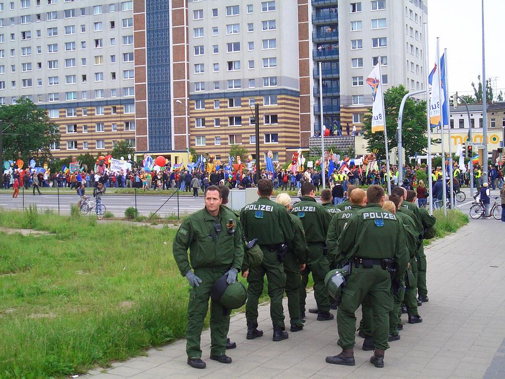 Rostock Polizei News