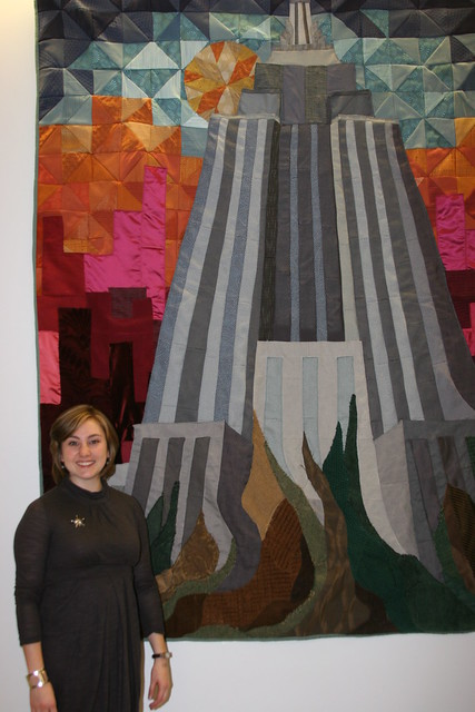 2009 Quilting Bee