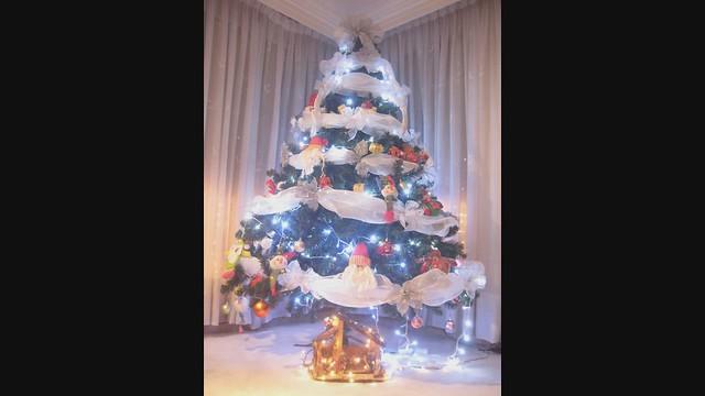Timelapse: Navidad (2009)