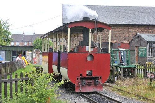 Telford Steam Tram | by markhows