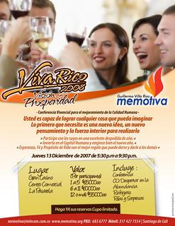 Memotiva - Vivarico