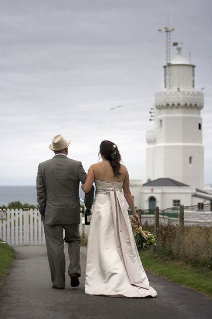Married - The lighthouse family