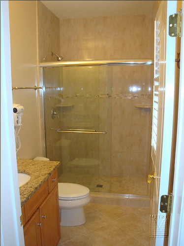 Bathroom Remodel | by mitrecontracting