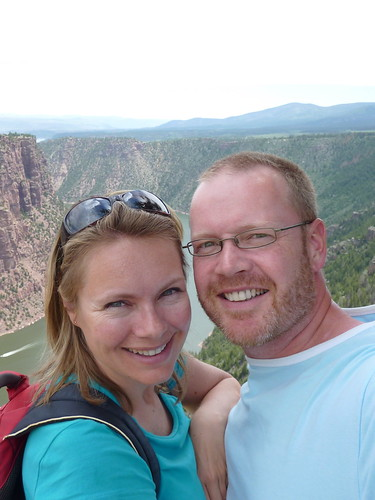 Flaming Gorge - Red Canyon - 2
