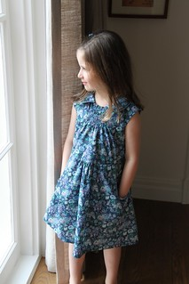 Dear Prudence dress by Townmouse