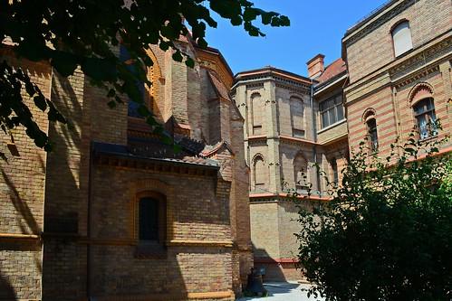 Evangelical Church   by Miroslav Vajdić