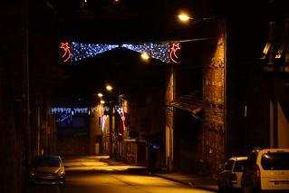 Saint-Sauveur-en-Rue, illuminations 2015 | by EclairagePublic.eu