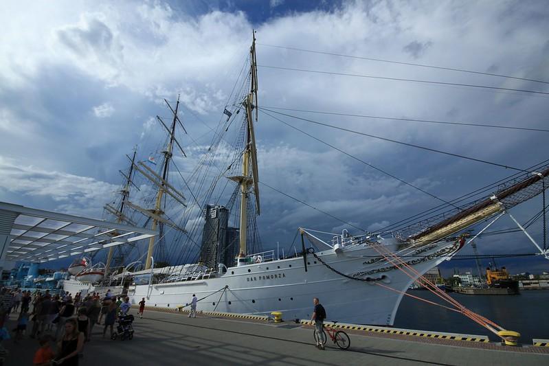 Żeglarstwo w Polsce / Sailing in Poland