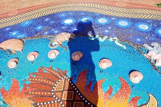 Torquay Sun Dial | by Funky Plum