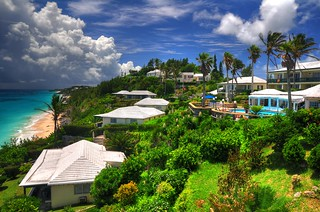 Bermuda HDR | by kansasphoto