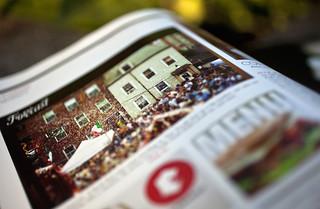 Boston Magazine   by NymphoBrainiac