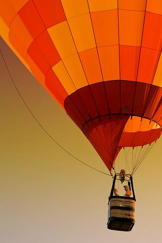 festival rouge balloon baton pennington