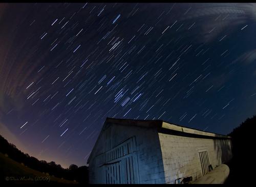 cactus field night barn georgia star nikon long exposure spin flash sb600 east trail wireless brooks trigger quitman d80 strobist