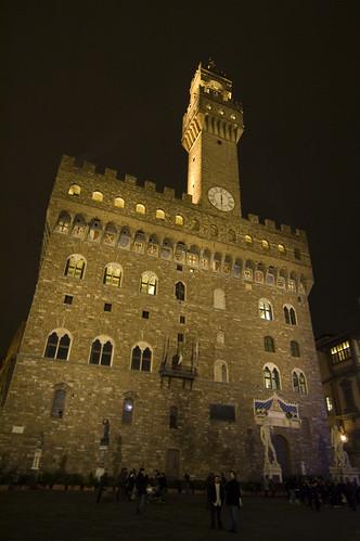 Firenze: Palazzo Vecchio | by Gaspa