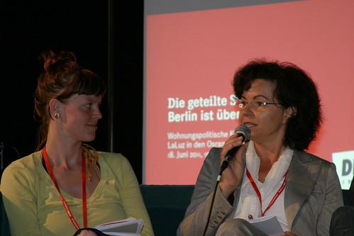 Wohnungspolitische Konferenz der Fraktion DIE LINKE. im Bundestag am 17./18. Juni 2011 in Berlin | by linksfraktion