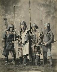 Samoerai / Samurai | by Nationaal Archief