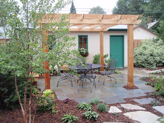 Pergola | by Field Outdoor Spaces