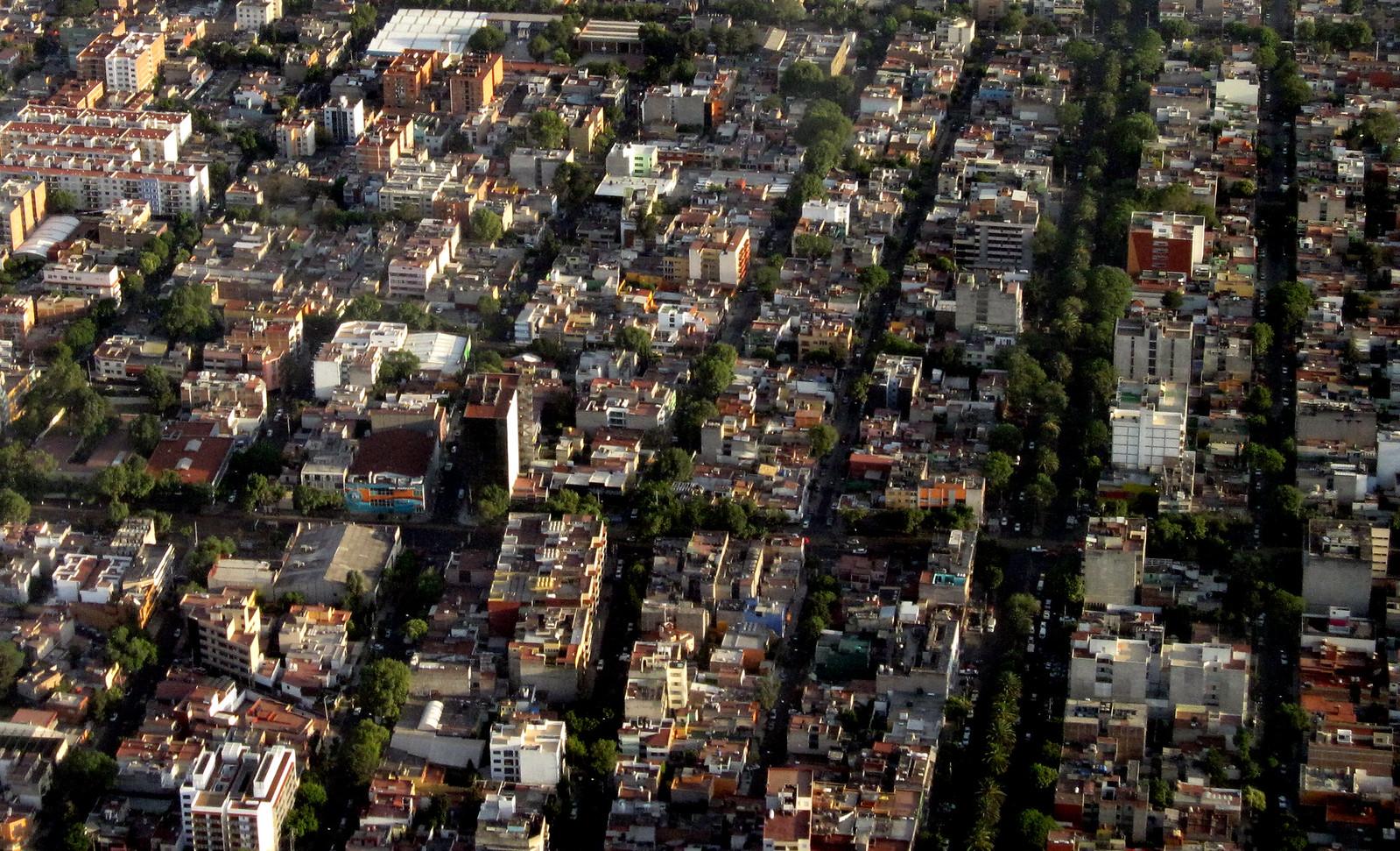México City 13