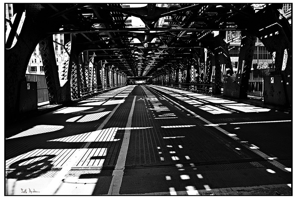 Wells Bridge Number 1111 by swanksalot